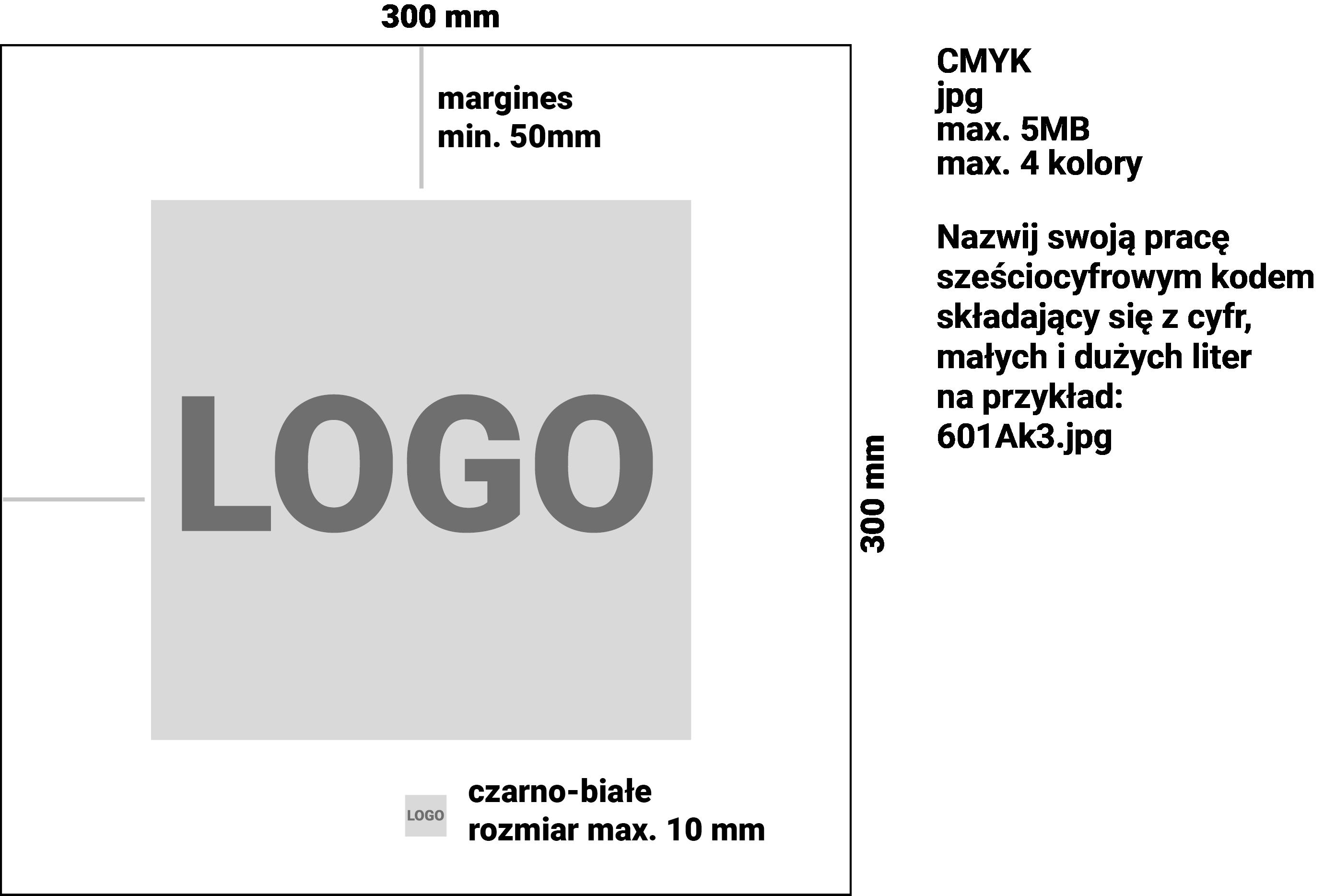 plansza logo